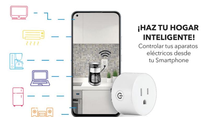 Haz tu hogar inteligente con ZTE y Telcel