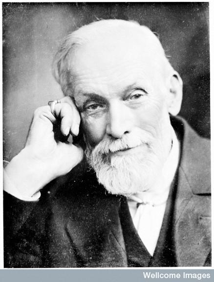 Edward Morell Holmes