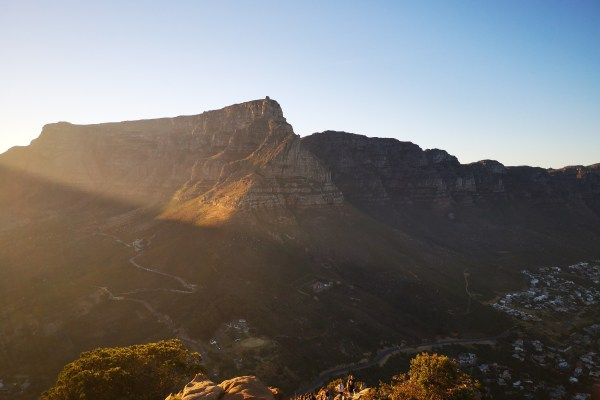 SA National Parks Week free access