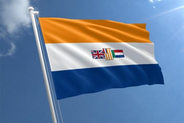Those who display SA old flag choose oppression over liberation