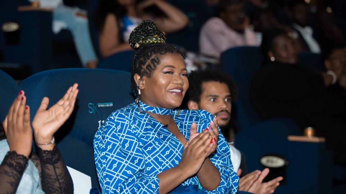 PICS: Busiswa's Documentary Screening (Red carpet)