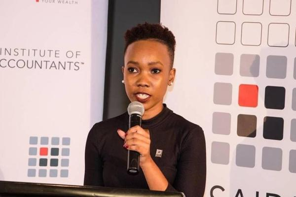 Disrupting the narrative with Ziningi Mazibuko