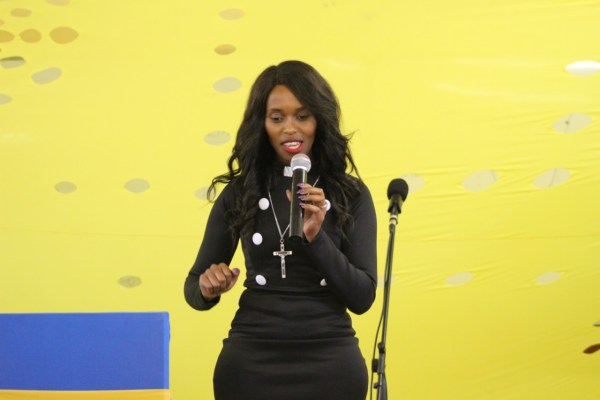 Pastor Lindiwe Mashigo- Being the mentor she wished she had