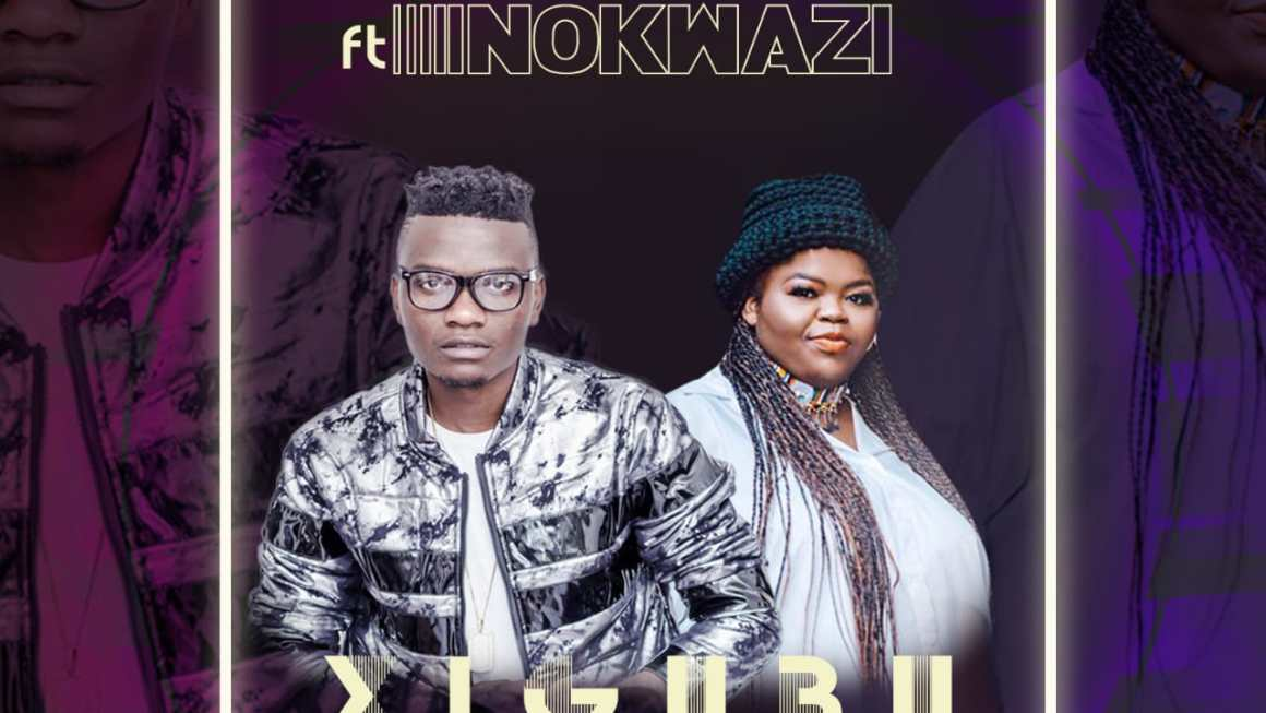 Pre-order #Xigubu by Nokwazi and Henny C starting from today