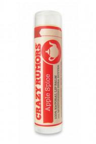 Baume à lèvres Pomme Cannelle Crazy Rumors