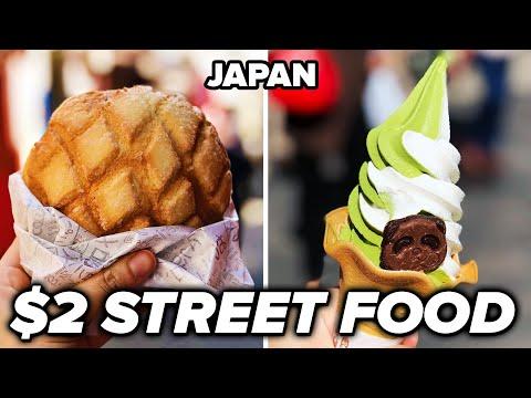 【海外】「信じられないクオリティーだ!」2ドルで食べることが出来る日本のストリートフードに海外も羨望の眼差し