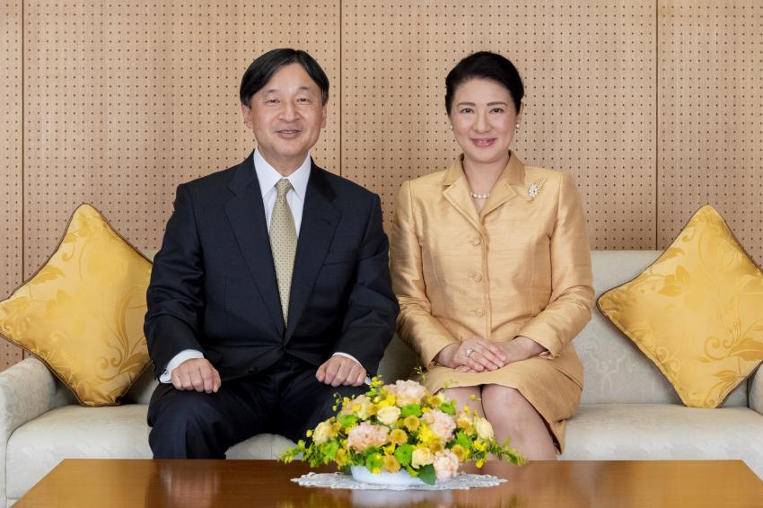 【海外】「日本は皇室の存在を誇りに思うべき!」56歳の誕生日を迎えられた皇后雅子さまへの祝福が海外から殺到!