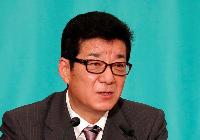 【海外】「これは彼が正しい」松井市長の「女性は買い物に時間をかけすぎる」発言に海外から賛同の声多数