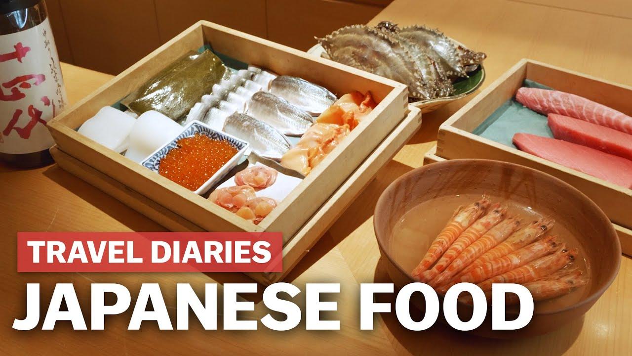 【海外】「日本食はレベルが段違いだ!」世界に誇る和食の魅力に海外も称賛!
