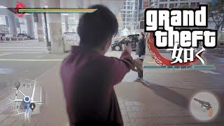 【海外】「信じられないクオリティーだ!」日本人が忠実に再現した実写版のゲームに海外もびっくり仰天!