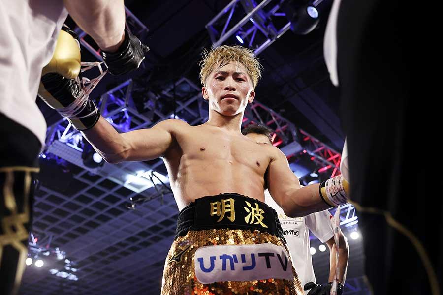 【海外】「彼は別格だ!」ラスベガスデビュー戦で井上尚弥がマロニーにKO勝利!
