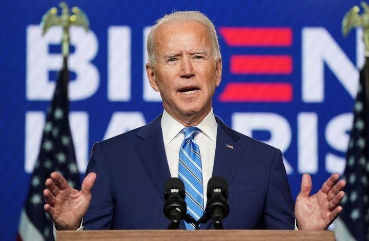 【海外】「なんて茶番だ!」ジョー・バイデン前副大統領が当選確実との報道に海外も大騒ぎ!