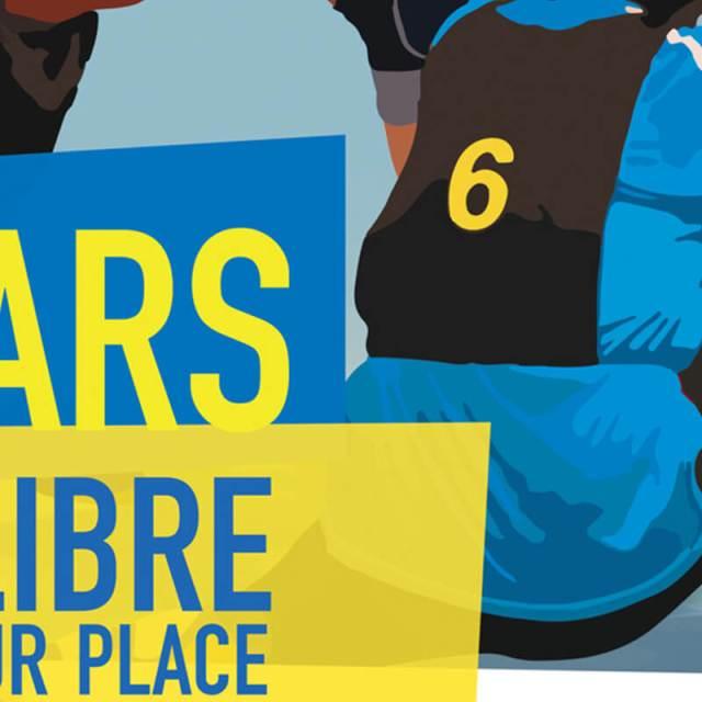 Championnat de France de Kinball