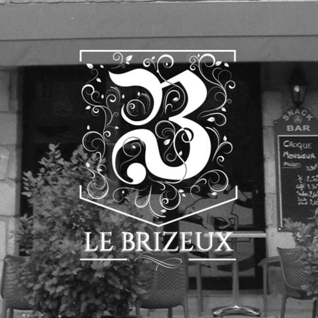 L'hôtel Le Brizeux