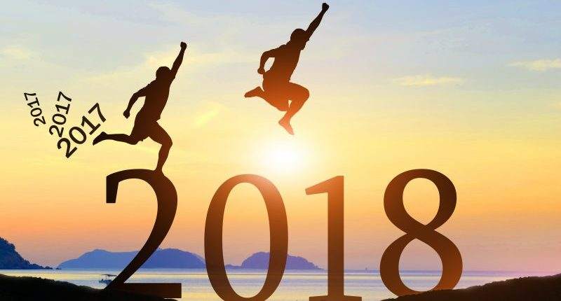 Tax Calendar 2018