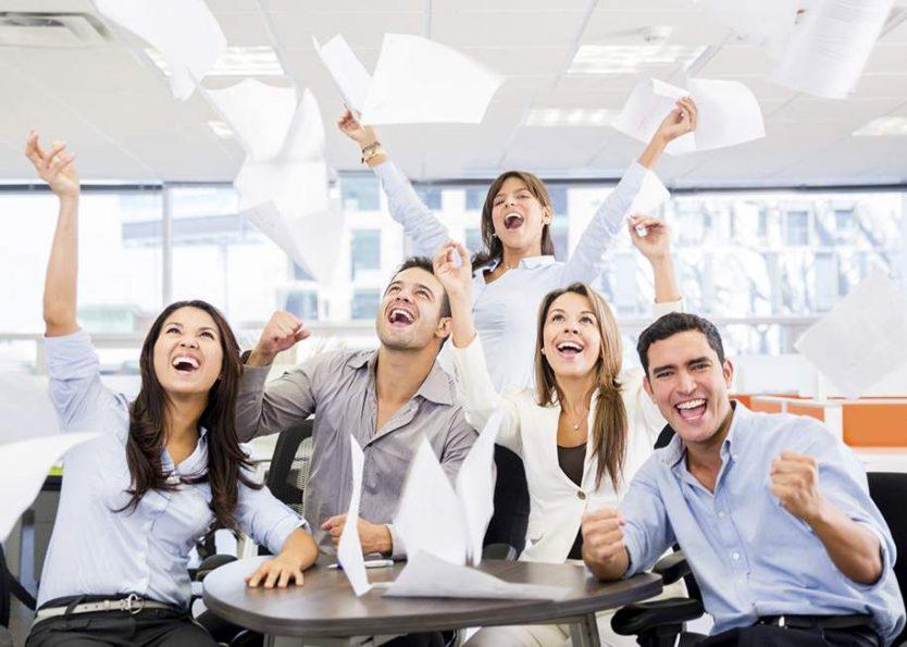 55 Frases De Trabajo Y Motivacion Laboral