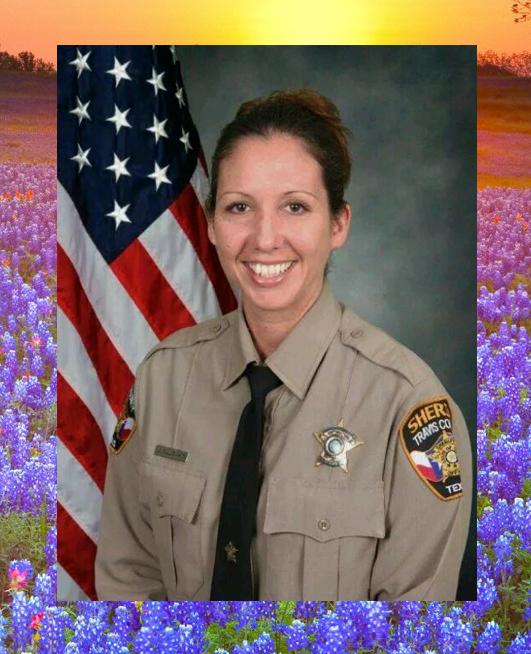 In Memory of Senior Deputy Jessica Hollis
