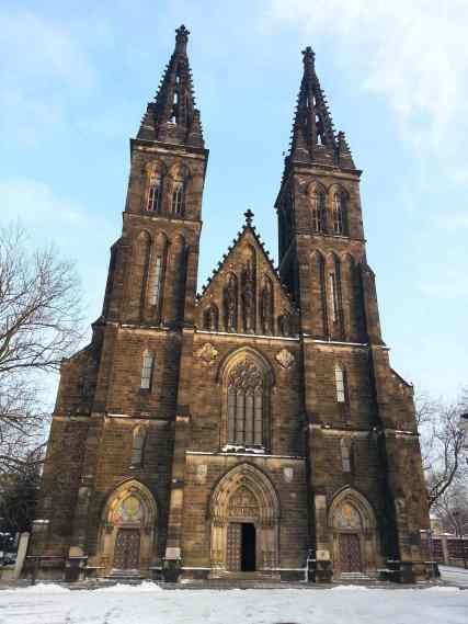 Church of Saint Peter and Paul