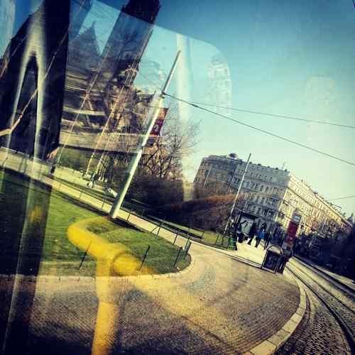 Namesti_Miru_from_a_tram