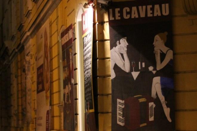 RadkaZKing_LeCaveau_cafe_JirihoZPodebrad_Prague_2014