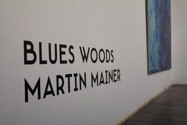 Martin Meiner art at Nova galeire