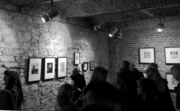 Gallery Fotografic Prague 2015