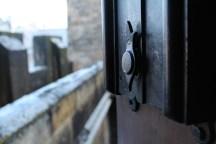 Detailof_metalwork_onwoodendoor_PragueLesserTown_winter