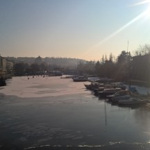 FrozenVltavaRiver_PragueWinter_inthesun