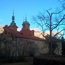 Prague-Petrin-inwinter