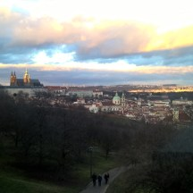 Prague-View-PragueCastlefrom-Petrin