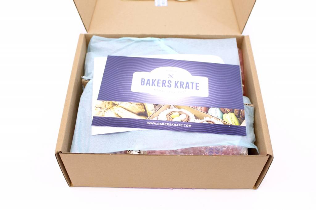 Bakers Krate January 2016 10