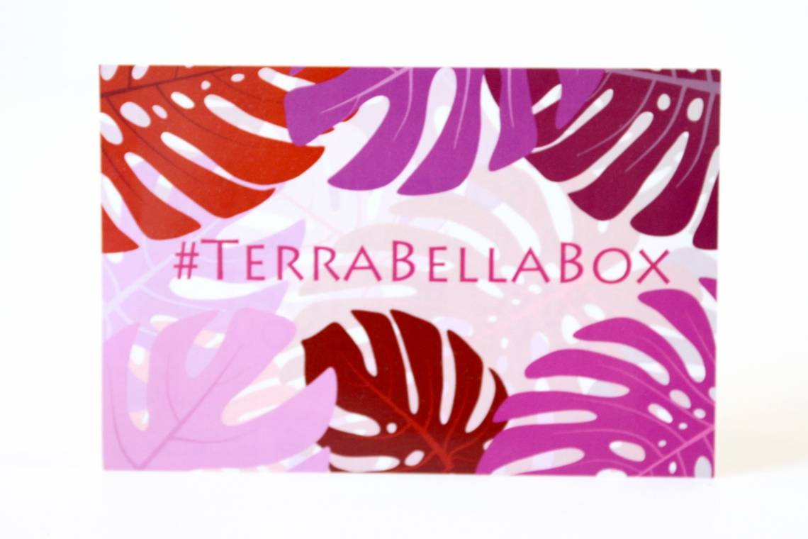 Terra Bella Box February 2016 6