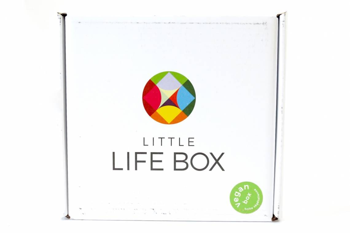 Little Life Box March 2016 1