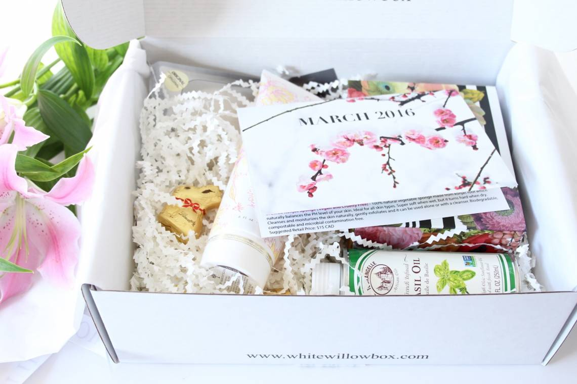 White Willow Box March 2016 3