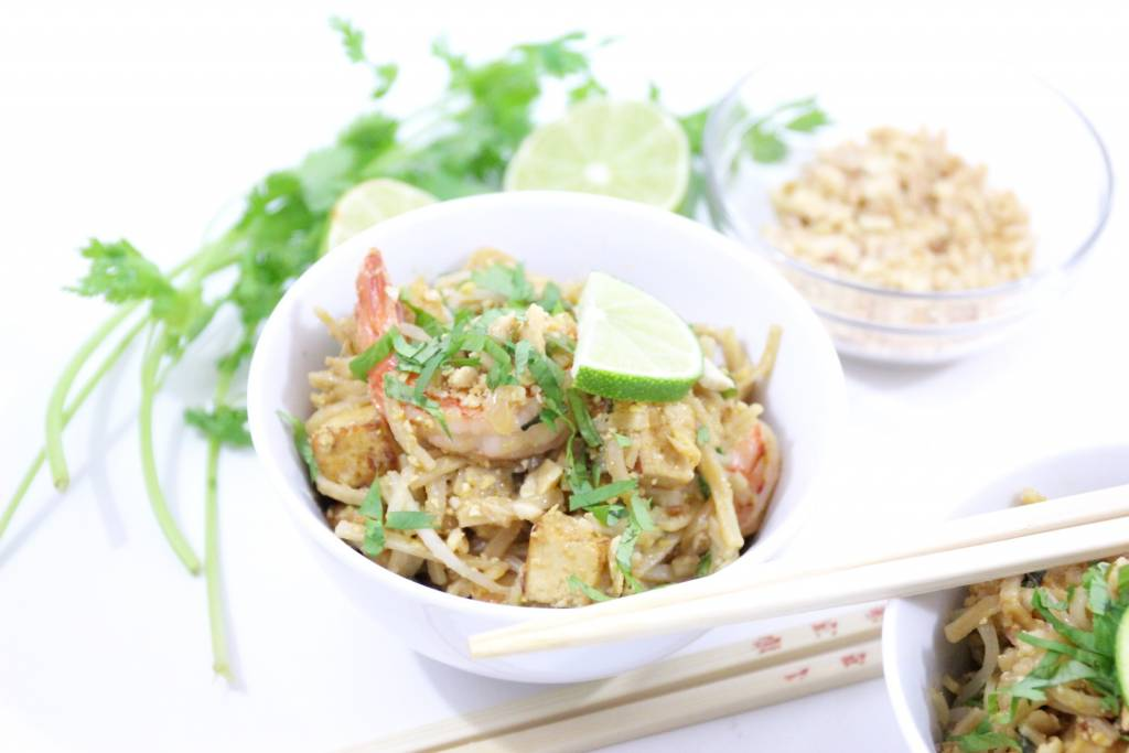 Pad Thai - Hamptons Lane 4