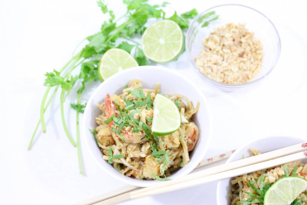 Pad Thai - Hamptons Lane 5