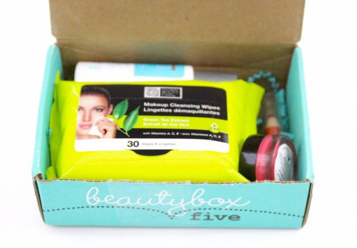 Beauty Box 5 May 2016 3