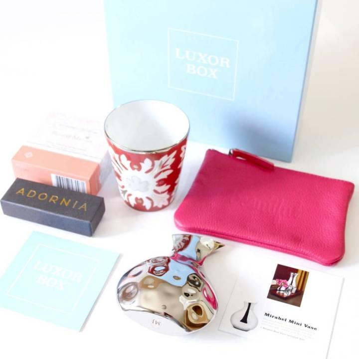 Luxor Box Review May 2016 - 7