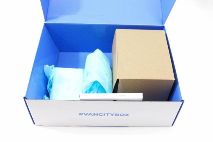 Vancity Box May 2016 2