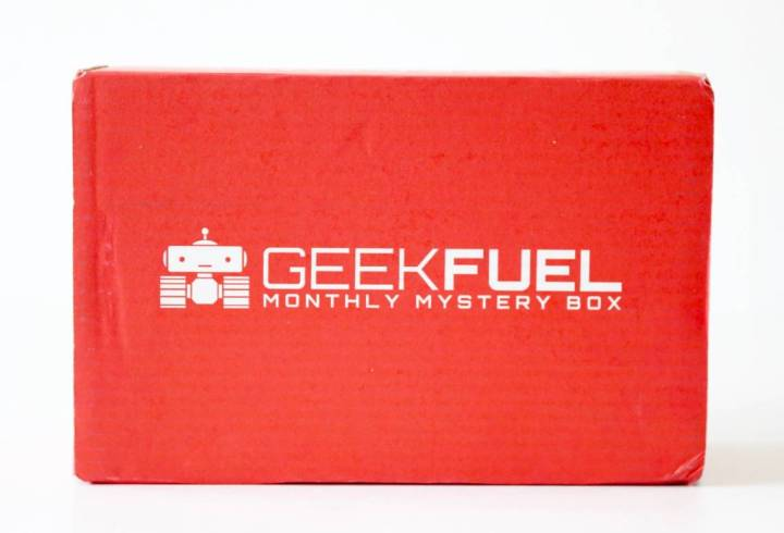 Geek Fuel Review June 2016 1
