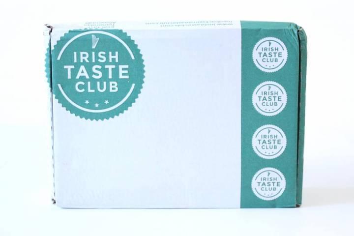 Irish Taste Club Review May 2016 1