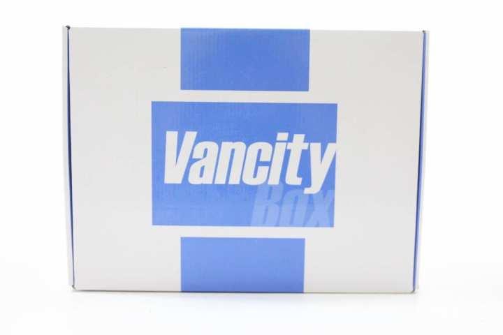 Vancity Box Review June 2016 - 1