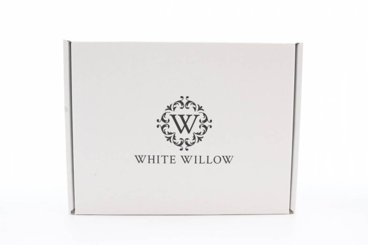 White Willow Box Review June 2016 1