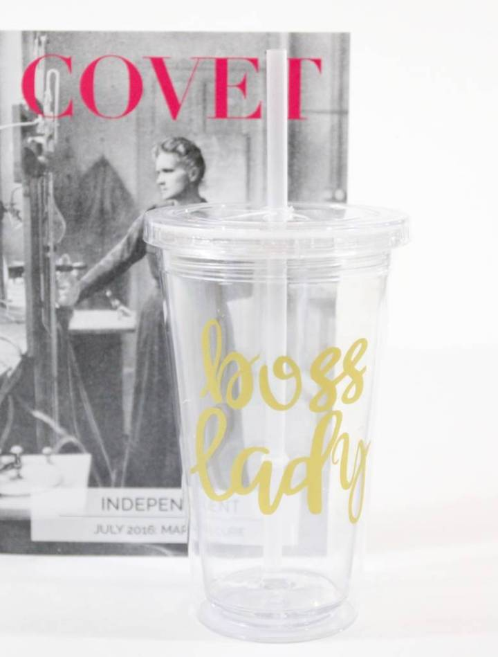 Covet Crate Review July 2016 8