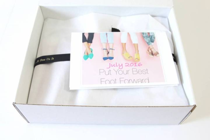 Put A Bow on It Review July 2016 2