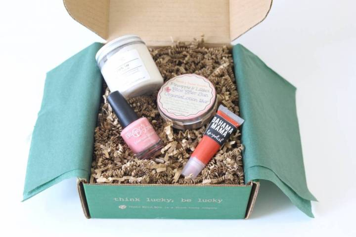 Terra Bella Box Review July 2016 4