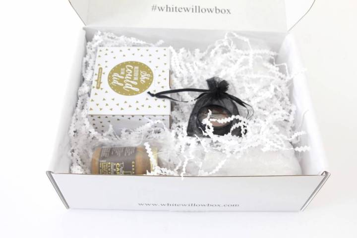 White Willow Box Review July 2016 5