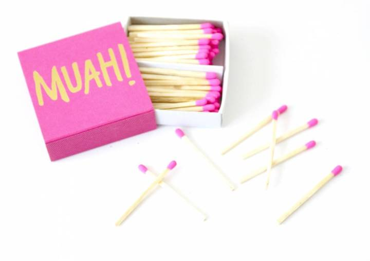 Luxily Boutique Box Review August 2016 12