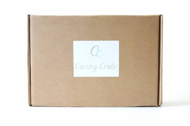 Caring Crate Review September 2016 1