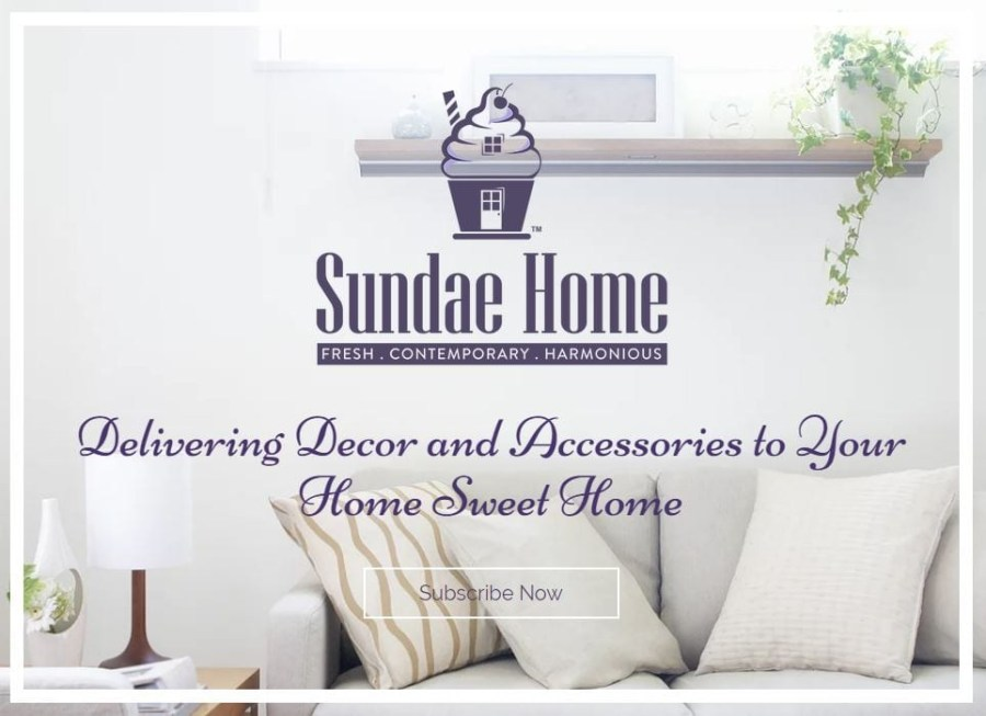 A Year Of Boxes™ Sundae Home Coupon Code August 40 A Year Of Enchanting Pillow Decor Coupon Code